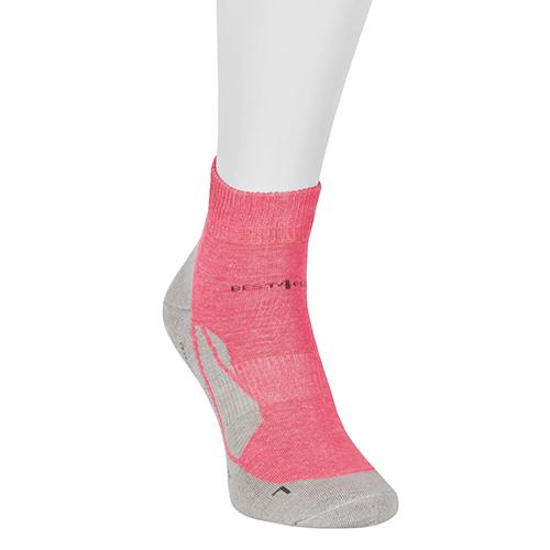 Chaussette de sport - vêtement en fibre d'argent