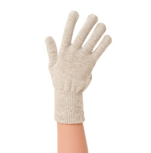 Gants - Vêtement fibre d'argent