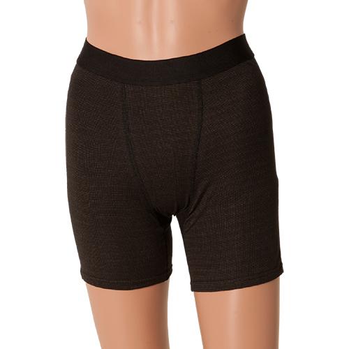 Short - Vêtement fibre d'argent
