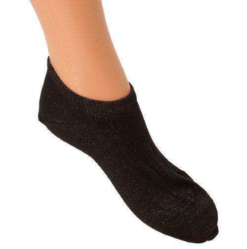 Soquette- Vêtement fibre d'argent